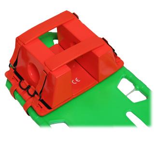 ヘッドイモビライザー オレンジブロック WEP-5