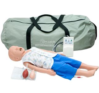 CPR訓練人形 ティミー WTM-1700/WTM-1702