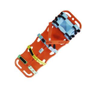 小児用全身固定ボードセット ダック WMR-DK3