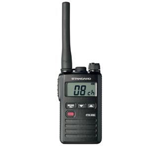 特定小電力無線機 FTH-308