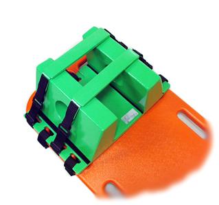 ヘッドイモビライザー グリーンブロック WMR-628