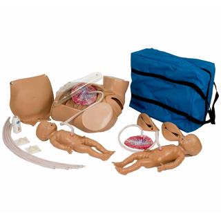 分娩介助 分娩介助シミュレーター WBK-16