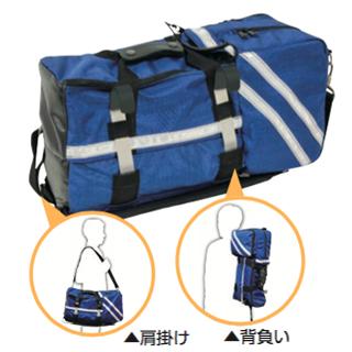 救急バッグ マルチオキシゲンバッグ WMOB-5