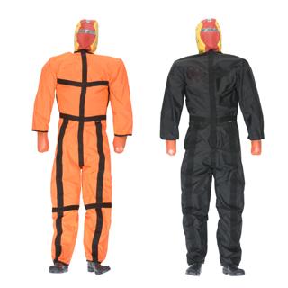 救急・災害救助訓練人形 タフ・ダミー 水難救助 WRL-W20/WRL-W40