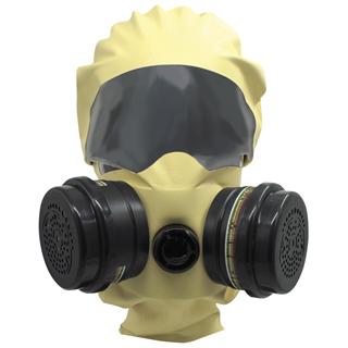 防護マスク ケミカルエスケープマスク WD-KMX20